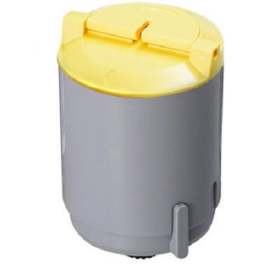 Cartus Toner Yellow CLP-Y300A 1K Compatibil Samsung CLP-300