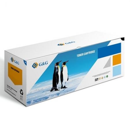 Cartus Toner Yellow CLT-Y5082L 4K Remanufacturat Samsung CLP-620Nd0