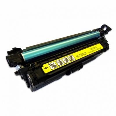Cartus Toner Yellow Nr.507A Ce402A 6K Remanufacturat HP