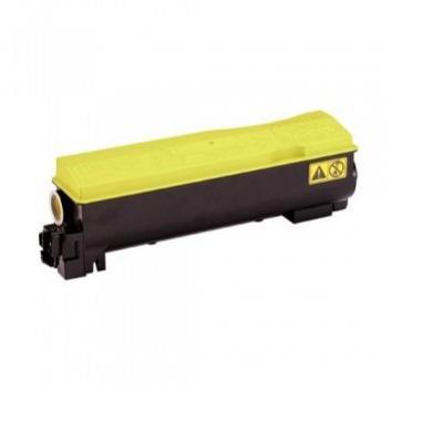 Cartus Toner Yellow TK-540Y 4K Compatibil Kyocera FS-C5100DN1