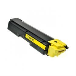 Cartus Toner Yellow TK-590Y 5K Compatibil Kyocera FS-C2016MFP1