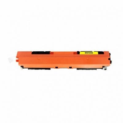 CF352A Cartus Toner Yellow Nr.130A 1K Compatibil1