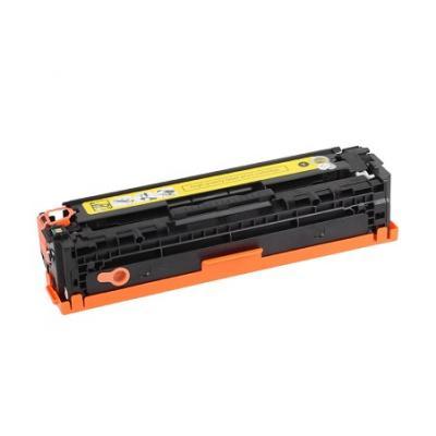 CF402A Cartus Toner Yellow Nr.201A 1,4K Compatibil HP