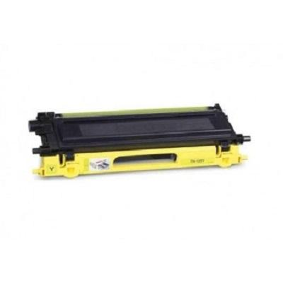 TN 135Y Toner yellow compatibil Brother HL 4040CN1