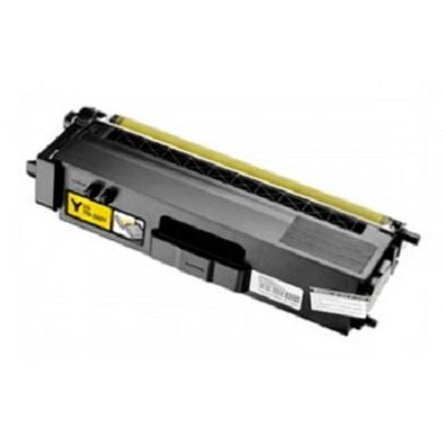 TN 325Y  Toner yellow compatibil Brother HL 4150CDN