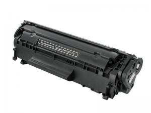 Toner compatibil HP Q2612A 12A black