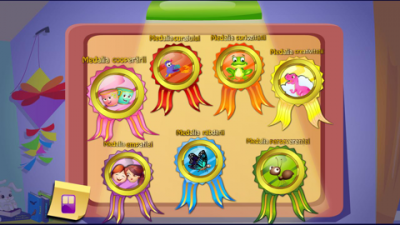 Cele șapte medalii ale succesului - versiune integrală