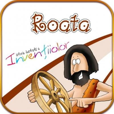 Istoria invențiilor - ROATA