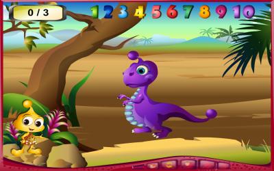 PitiClic și dinozaurii isteți <br> (Misterele lui DinoClic)