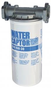Filtru  absorbtie apa din motorina cu captator - Piusi Italia Water Captor 70L/min
