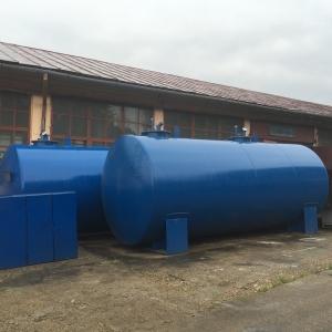 Rezervor suprateran cu pereti dubli  30000 litri1