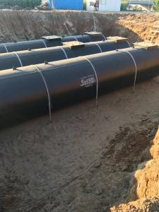 Rezervor subteran 60000 litri pereti dubli9