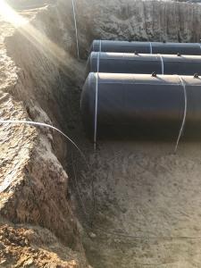 Rezervor subteran 60000 litri pereti dubli12