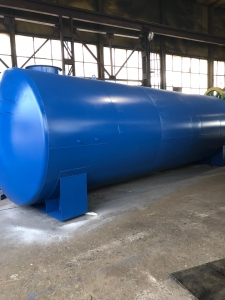 Rezervor suprateran cu pereti dubli  20000 litri1