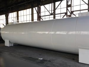 Rezervor suprateran cu pereti dubli  50000 litri2