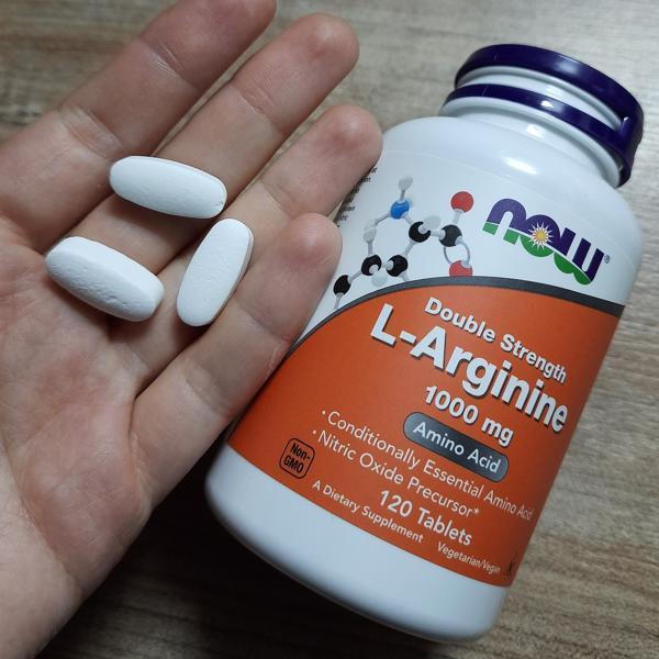 l arginina pierde in greutate