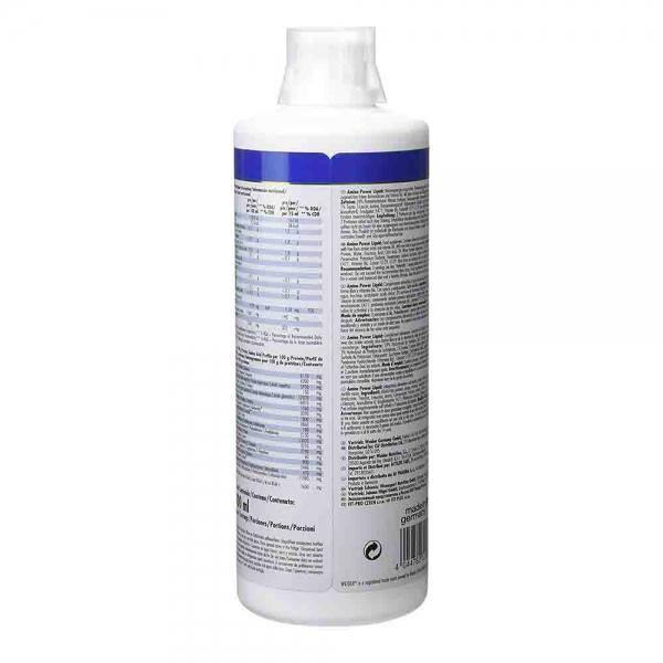 Amino Power Liquid 2