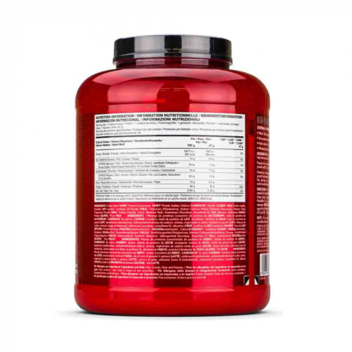 BSN Nutrition Syntha 6 Whey Protein 1