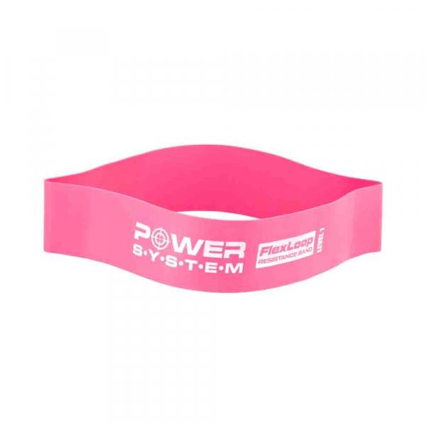 Banda elastica scurta Loop Band, Power System, Cod: 4061 1