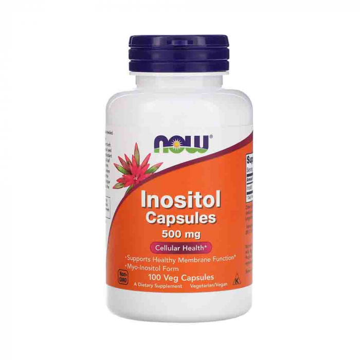inositol-500mg-now-foods 0