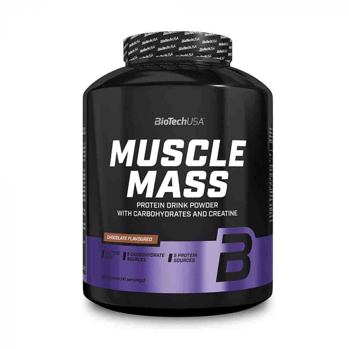 muscle-mass-gainer-biotechusa 0