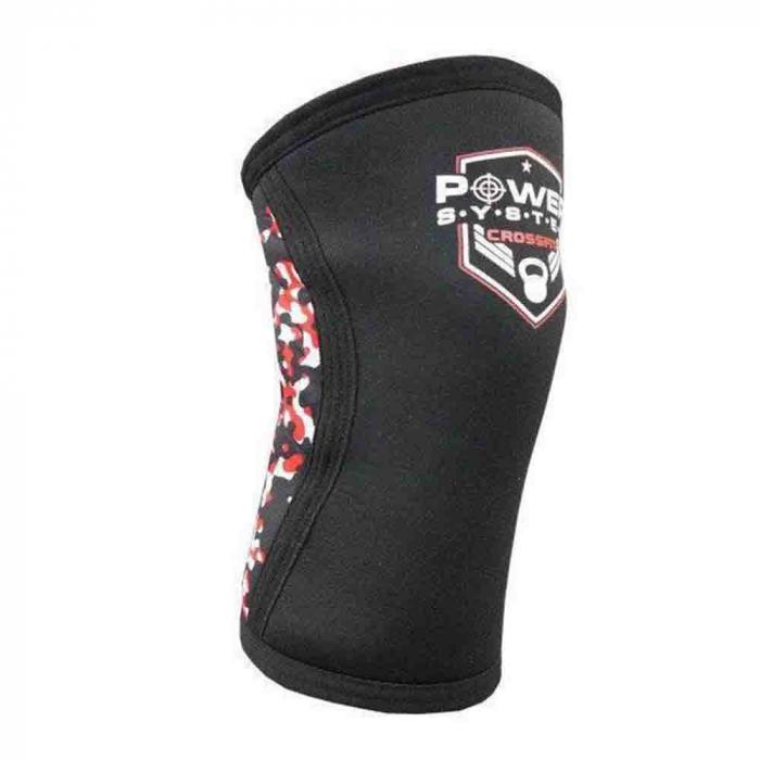 genunchiera-crossfit-knee-sleeves-power-system 2