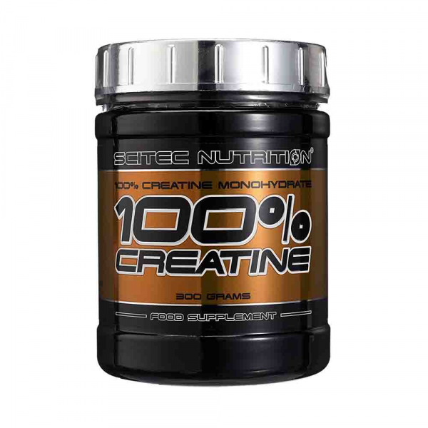 Creatina 100% - Scitec Nutrition 0
