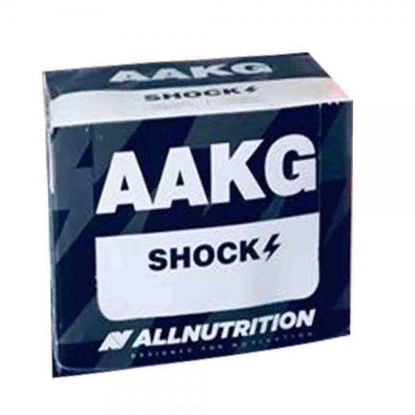 AAKG Shock Shot 1