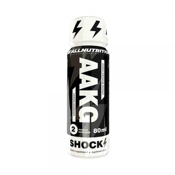 AAKG Shock Shot 2