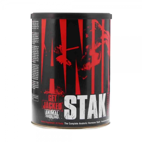 Animal Stak, Universal Nutrition, 21 plicuri 0