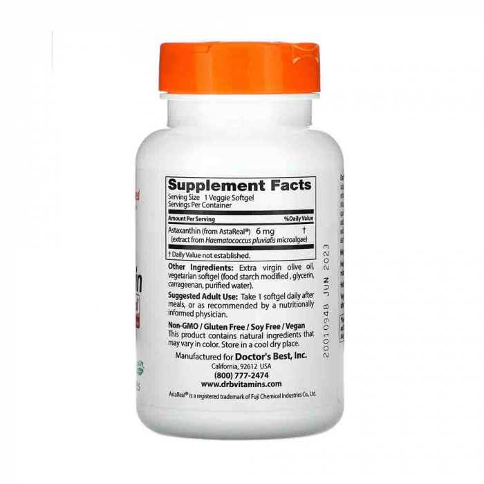 astaxanthin-with-astareal-6mg-doctors-best 2