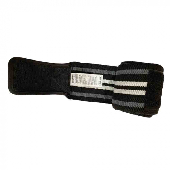 Bandaje pentru coate Elbow Wraps, Power System, Cod: 3600 3