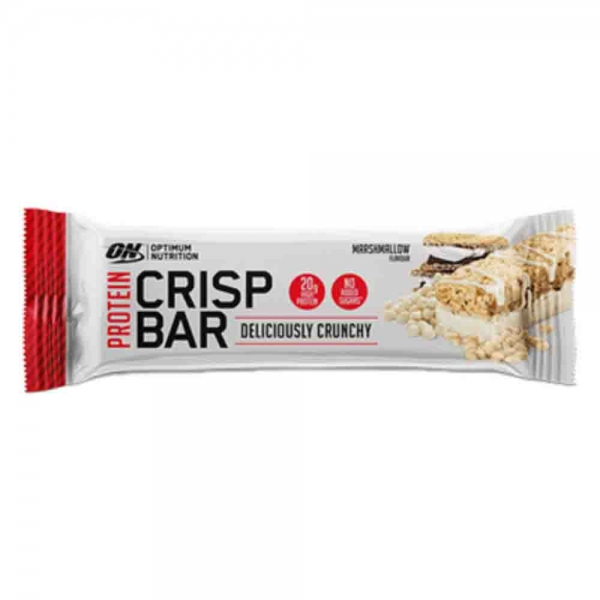 Batoane proteice Optimum Nutrition Protein Bar, ON 10x60g 2