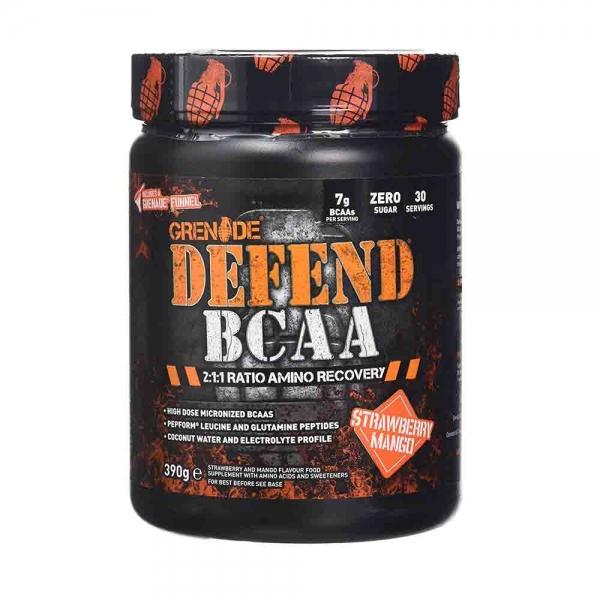 Defend BCAA, Grenade, 390g 0