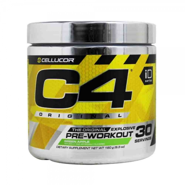 C4 Original. Cellucor, 195 g, 30 serviri 0