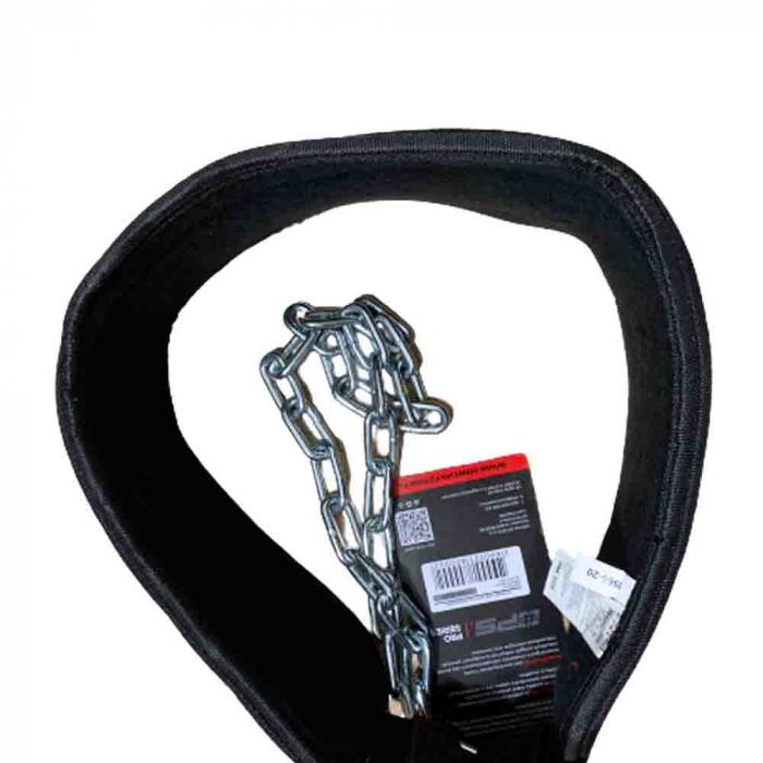 Centura cu lant pentru greutati DIPPING BEAST, Power System, Cod: 3860 5
