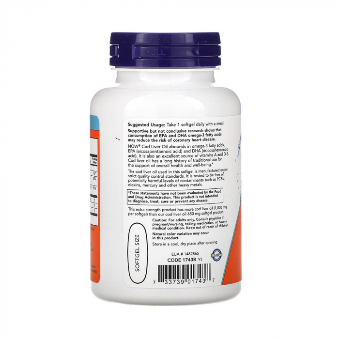 cod-liver-oil-1000mg-now-foods 1