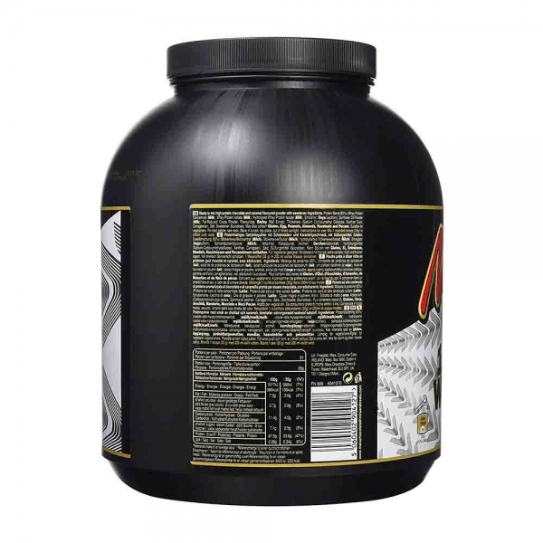 Concentrat Proteic Mars Protein 100% Whey, 1.8kg 1