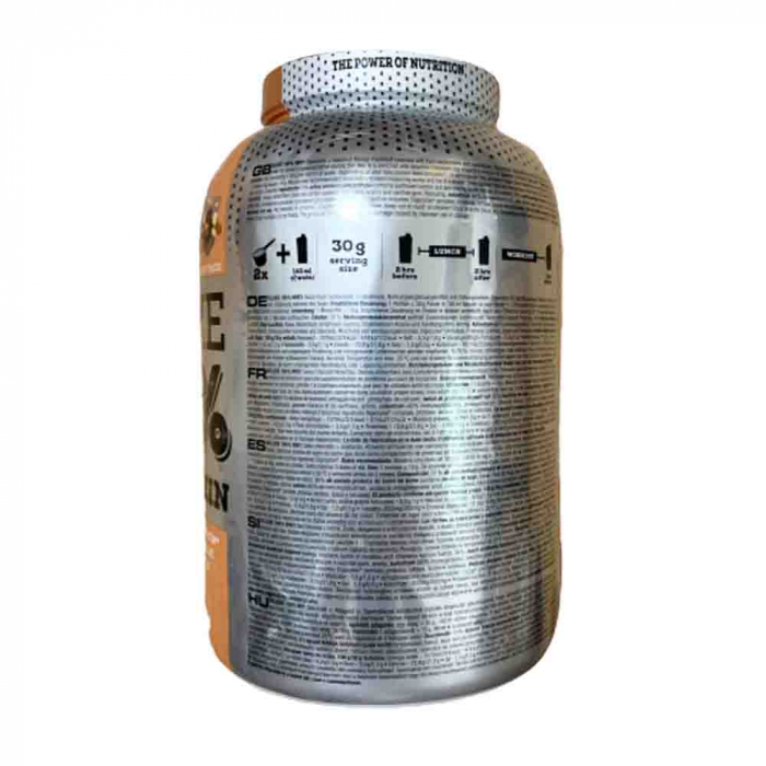 deluxe-whey-protein-nutrend 2