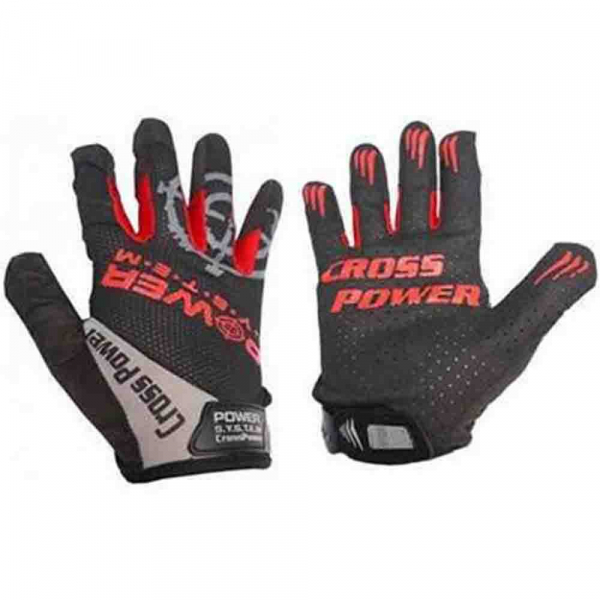 Manusi de antrenament complete, Cross Power Gloves, Power Systems Cod: 2860 4
