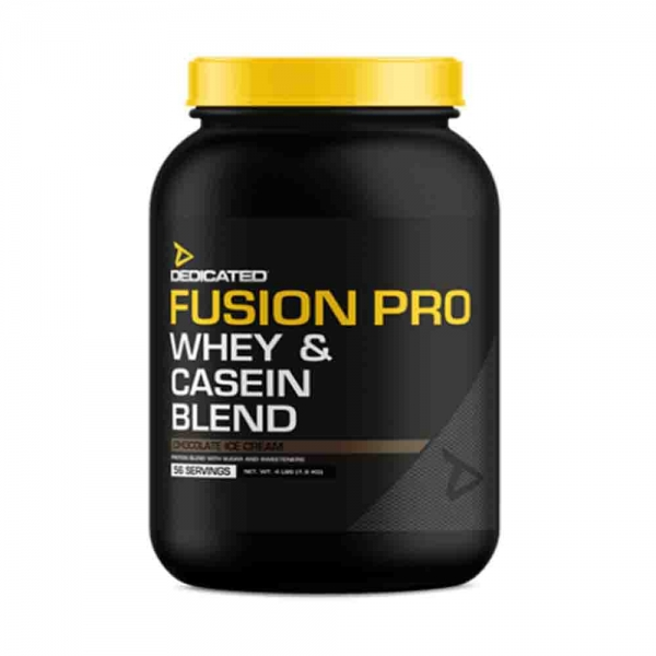 Fusion Pro, Dedicate Nutrition, 1800g 0