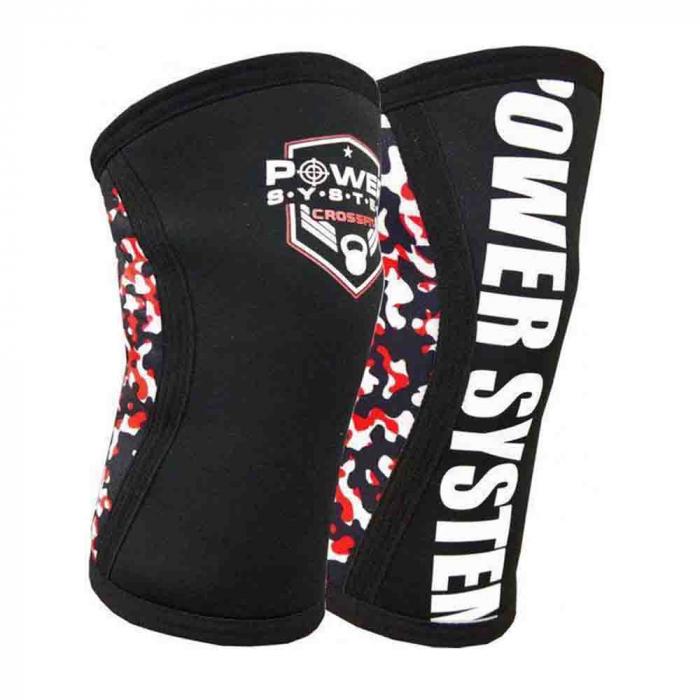 genunchiera-crossfit-knee-sleeves-power-system 0