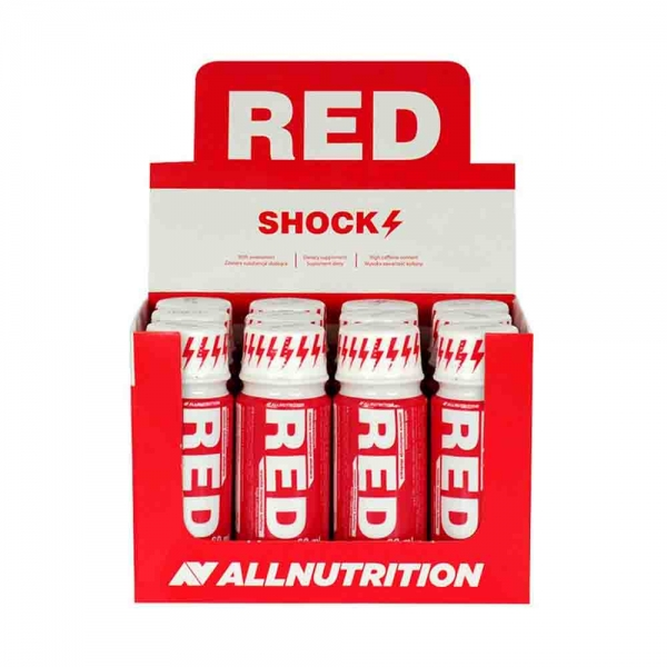 Red Shock Shot 0