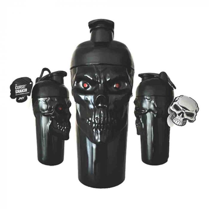 Shaker Skull, The Curse, JNX, 700ml 1