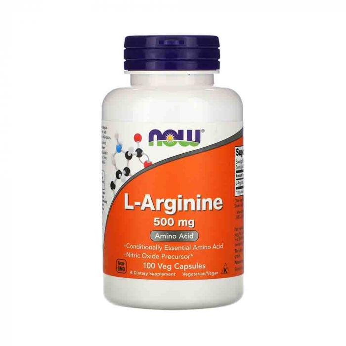 l-arginine-1000mg-now-foods 0