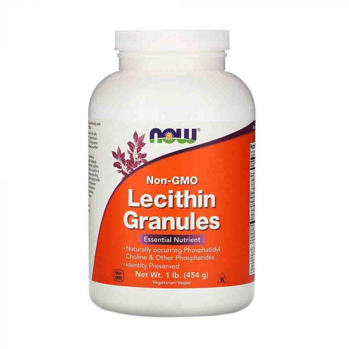lecithin-granules-now-foods 0