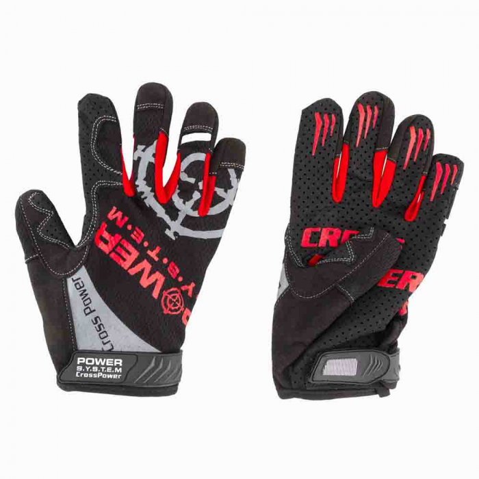Manusi de antrenament complete, Cross Power Gloves, Power Systems Cod: 2860 1