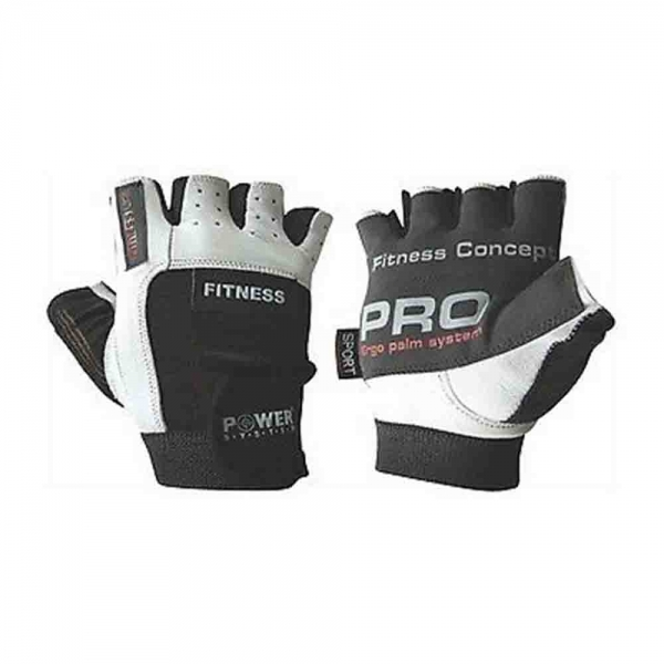 Manusi fitness power pro, Power System GLOVES 3