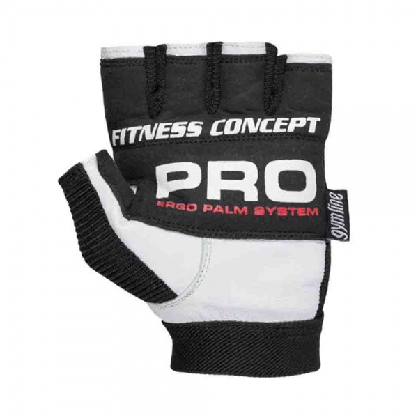 Manusi fitness power pro, Power System GLOVES 1
