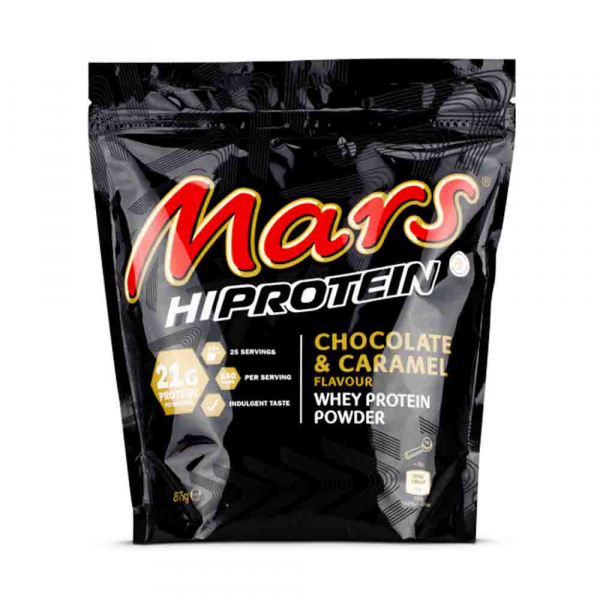 Mars Hi Protein Whey Powder 0